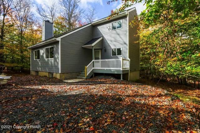 7935 Sleepy Hollow Drive, Tobyhanna, PA 18466 (MLS #PM-92366) :: Kelly Realty Group