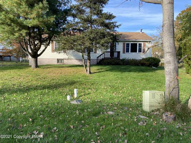 36 Deerfield Dr, Mount Pocono, PA 18344 (MLS #PM-92367) :: Kelly Realty Group