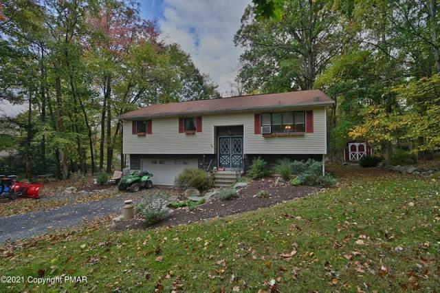 7418 W Dogwood Ln, Cresco, PA 18326 (MLS #PM-92368) :: Kelly Realty Group