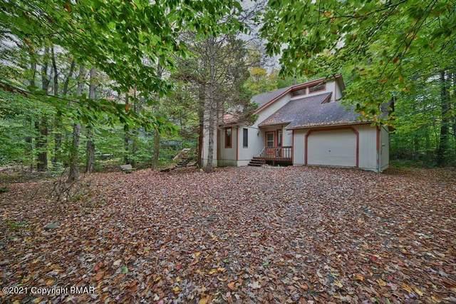 2419 Overlook Ln, Pocono Pines, PA 18350 (#PM-92370) :: Jason Freeby Group at Keller Williams Real Estate