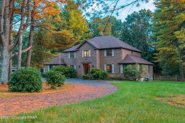 217 Overlook Dr, Stroudsburg, PA 18360 (MLS #PM-92371) :: Kelly Realty Group