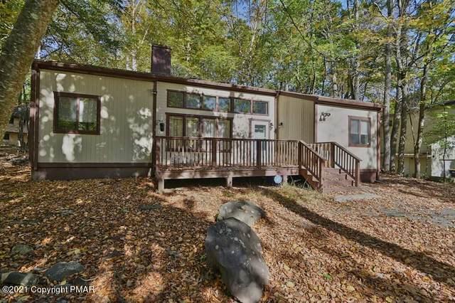 1168 Woodland Dr, East Stroudsburg, PA 18301 (#PM-92374) :: Jason Freeby Group at Keller Williams Real Estate