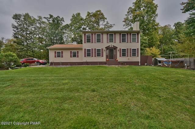 2294 White Oak Dr, East Stroudsburg, PA 18301 (#PM-92375) :: Jason Freeby Group at Keller Williams Real Estate