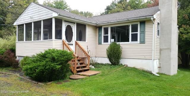 183 Island Dr, Long Pond, PA 18334 (#PM-92376) :: Jason Freeby Group at Keller Williams Real Estate