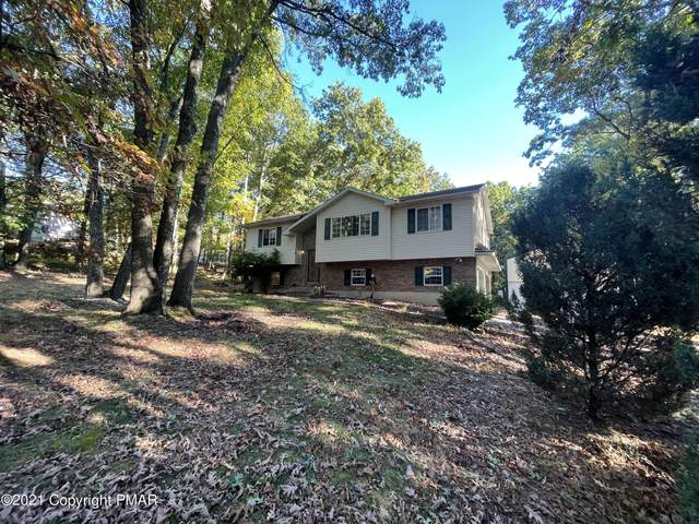 406 Upper Ridge Rdg, Effort, PA 18330 (#PM-92378) :: Jason Freeby Group at Keller Williams Real Estate