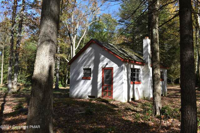 223 Smith Rd, Jim Thorpe, PA 18229 (MLS #PM-92379) :: Kelly Realty Group
