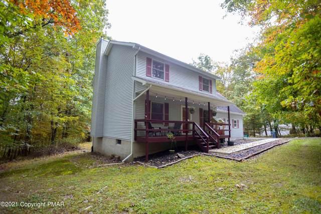 131 Majestic Dr, Saylorsburg, PA 18353 (#PM-92383) :: Jason Freeby Group at Keller Williams Real Estate