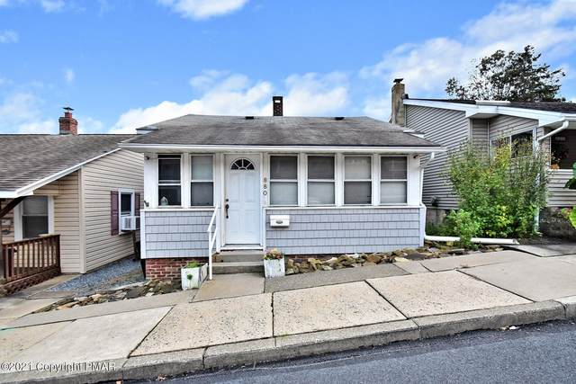 880 Edgemont Ave, Palmerton, PA 18071 (MLS #PM-92385) :: Kelly Realty Group