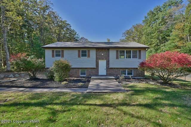 232 Hallet Rd, East Stroudsburg, PA 18301 (#PM-92387) :: Jason Freeby Group at Keller Williams Real Estate