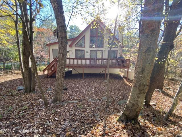 106 Bourne Ct, Bushkill, PA 18324 (MLS #PM-92392) :: Kelly Realty Group