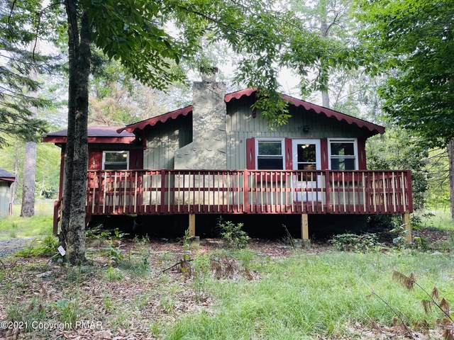 304 Ruger Ln, Tobyhanna, PA 18466 (MLS #PM-92396) :: Kelly Realty Group