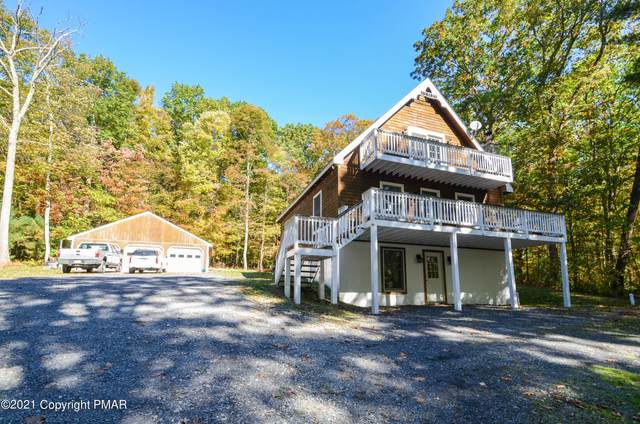 949 Meixsell Valley Rd, Saylorsburg, PA 18353 (MLS #PM-92402) :: RE/MAX of the Poconos