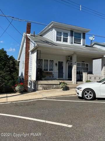 435 E Ridge St, Lansford, PA 18232 (MLS #PM-92404) :: Kelly Realty Group