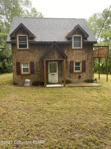 404 Prairie Ln, East Stroudsburg, PA 18301 (MLS #PM-92407) :: Kelly Realty Group