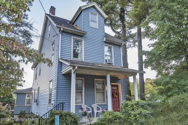 1448 Jeter Ave, Fountain Hill, PA 18015 (MLS #PM-92411) :: Kelly Realty Group