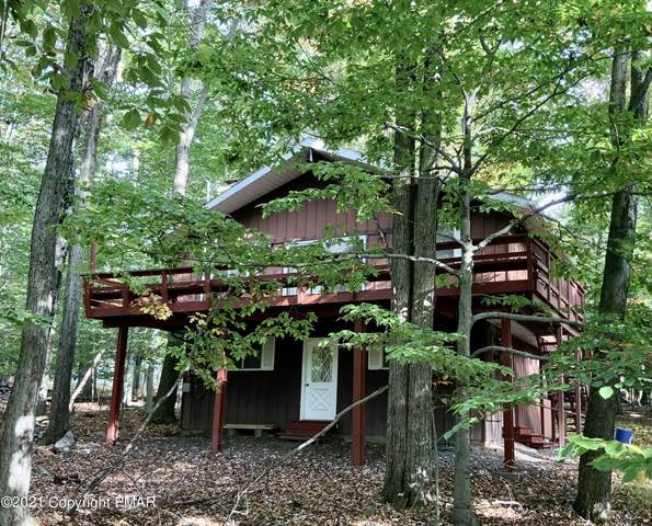 140 Elk Run Rd, Pocono Lake, PA 18347 (MLS #PM-92413) :: Kelly Realty Group