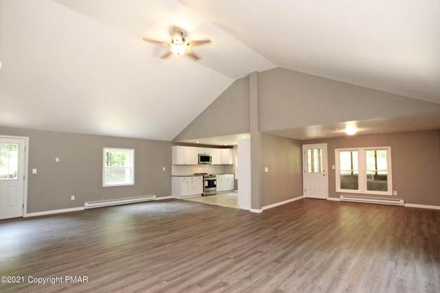 Lookout Point Rd, Canadensis, PA 18325 (MLS #PM-92414) :: Kelly Realty Group