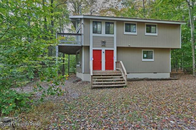 4121 Hemlock Trl, Pocono Pines, PA 18350 (MLS #PM-92419) :: Kelly Realty Group
