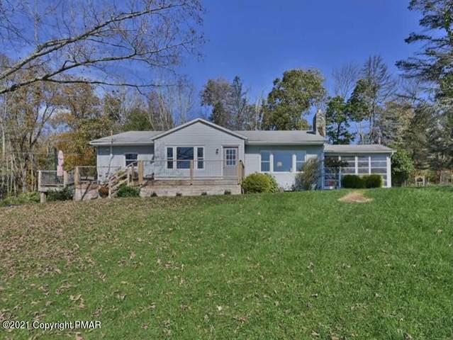 120 Crows Nest Ln, Cresco, PA 18326 (MLS #PM-92420) :: Kelly Realty Group