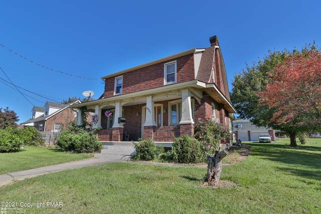 1421 4th St, Catasauqua, PA 18032 (MLS #PM-92422) :: Kelly Realty Group