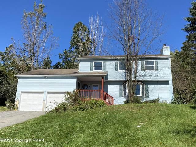 717 Yoke Ter, Stroudsburg, PA 18360 (MLS #PM-92430) :: Kelly Realty Group