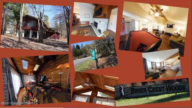 349 Brier Crest Rd, Blakeslee, PA 18610 (MLS #PM-92435) :: Kelly Realty Group