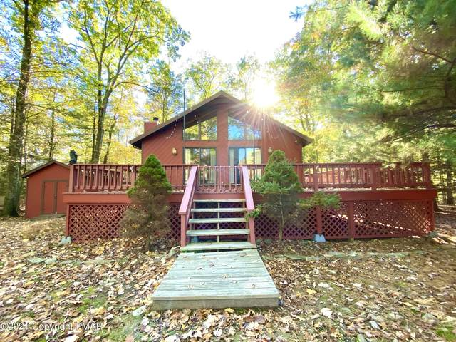 113 Laurel Hill Dr, Greentown, PA 18426 (MLS #PM-92438) :: Kelly Realty Group