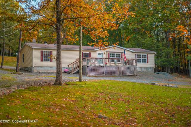 404 Birch Dr, Cresco, PA 18326 (MLS #PM-92444) :: Kelly Realty Group