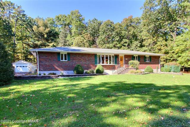 121 Audrey Ct, Stroudsburg, PA 18360 (MLS #PM-92446) :: Kelly Realty Group