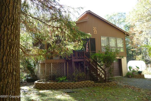 183 Blue Eddy Rd, Hawley, PA 18428 (MLS #PM-92448) :: Kelly Realty Group