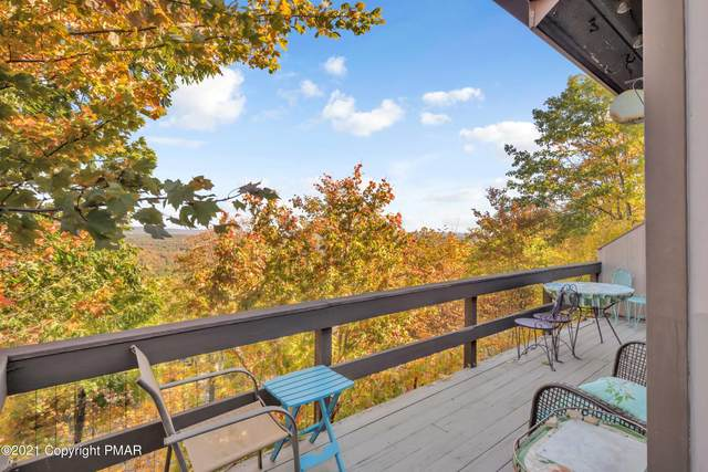244 High Pass Way, Tannersville, PA 18372 (MLS #PM-92453) :: Kelly Realty Group