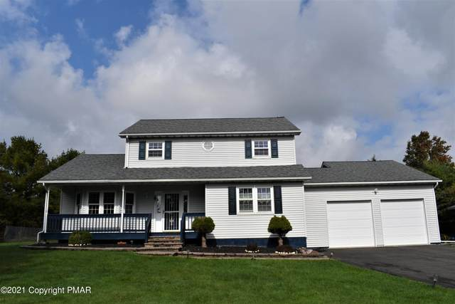 404 Patten Cir, Albrightsville, PA 18210 (MLS #PM-92454) :: Kelly Realty Group