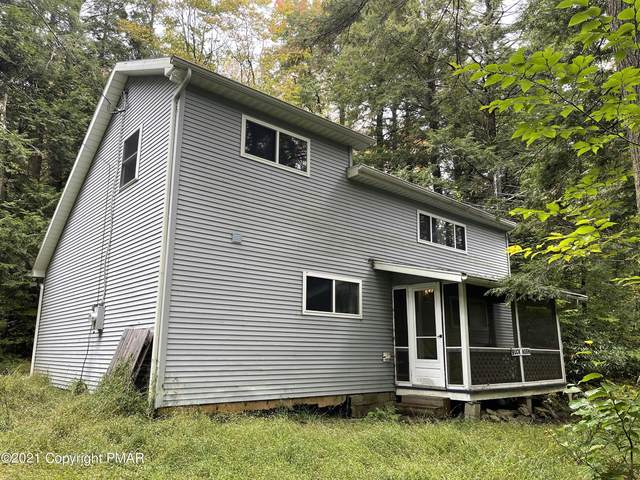 215 Henning Rd, Blakeslee, PA 18610 (MLS #PM-92456) :: Kelly Realty Group