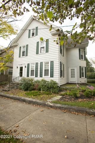 209 N 6Th St, Stroudsburg, PA 18360 (MLS #PM-92461) :: Kelly Realty Group