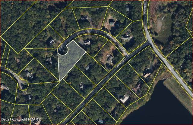 Lot 252 Lakeview Ct, Milford, PA 18337 (MLS #PM-92465) :: Kelly Realty Group