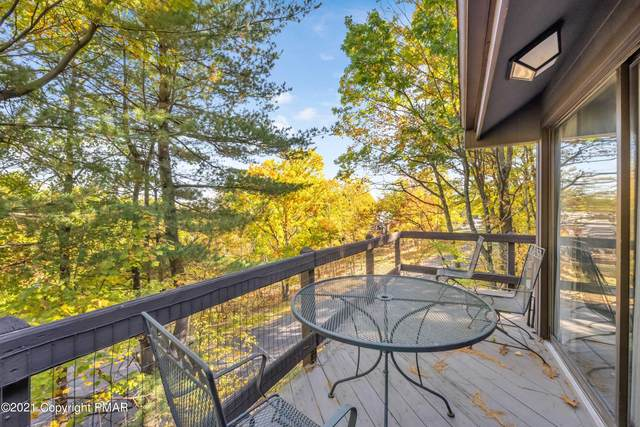 2 Middle Village Way, Tannersville, PA 18372 (MLS #PM-92470) :: Kelly Realty Group