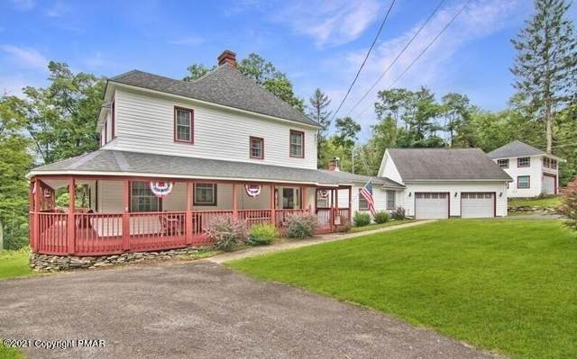 3116 Old Canadensis Hill Rd, Cresco, PA 18326 (MLS #PM-92472) :: Kelly Realty Group