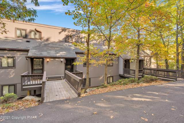 183 Upper Village Way, Tannersville, PA 18372 (MLS #PM-92475) :: Kelly Realty Group