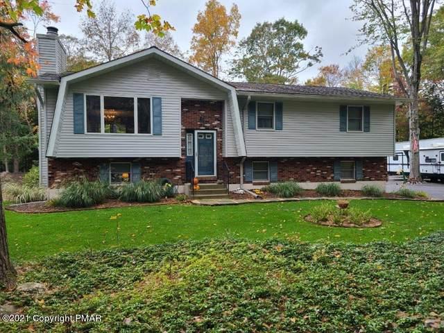 40 Bull Pine Rd, East Stroudsburg, PA 18301 (MLS #PM-92476) :: Kelly Realty Group
