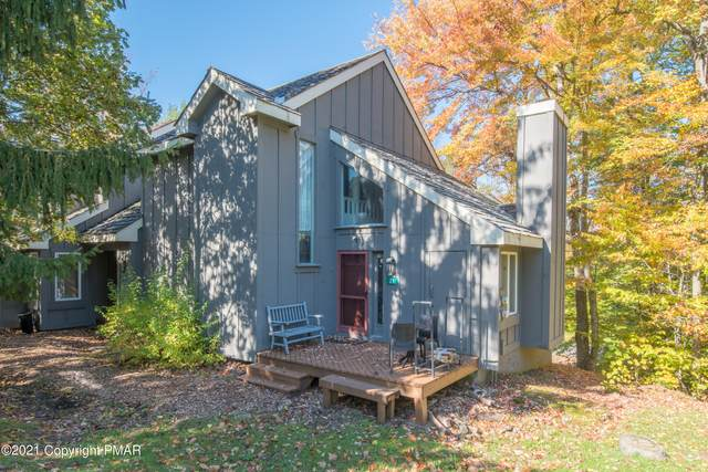 21 Snow Plow Hill, Lake Harmony, PA 18624 (MLS #PM-92479) :: Kelly Realty Group
