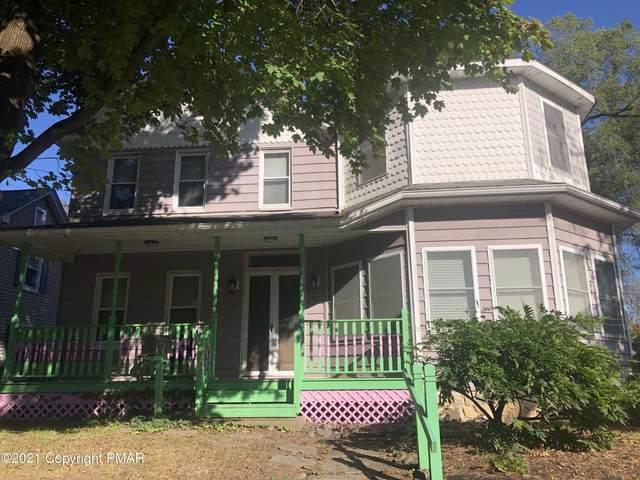 192 Lackawanna Ave, East Stroudsburg, PA 18301 (MLS #PM-92494) :: Smart Way America Realty
