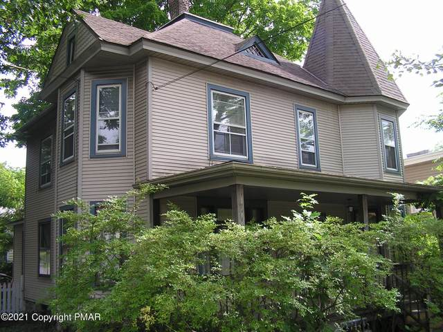 85 Ridgeway St., East Stroudsburg, PA 18301 (MLS #PM-92500) :: Smart Way America Realty