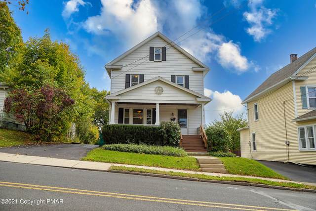 215 Analomink St, East Stroudsburg, PA 18301 (MLS #PM-92508) :: Smart Way America Realty