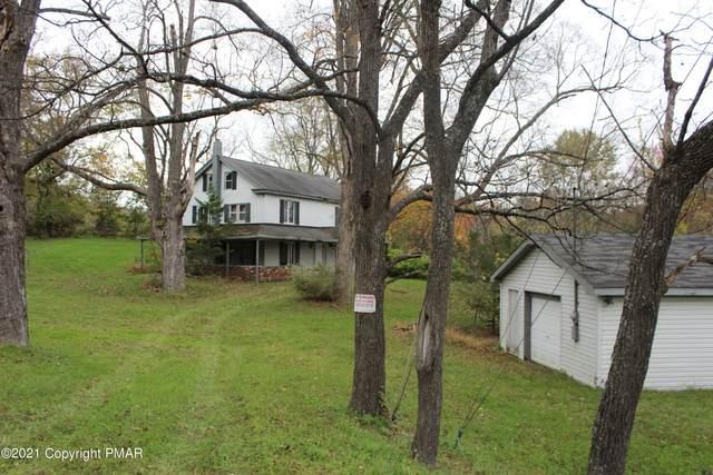 182 Municipal Dr, East Stroudsburg, PA 18301 (MLS #PM-92515) :: Smart Way America Realty