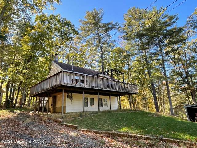 1233 Coolbaugh Rd, East Stroudsburg, PA 18302 (MLS #PM-92518) :: Smart Way America Realty