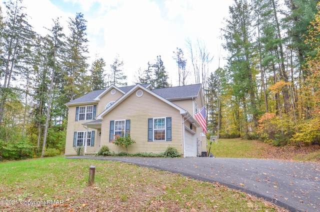 116 Indian Spring Dr, Stroudsburg, PA 18360 (MLS #PM-92528) :: Smart Way America Realty