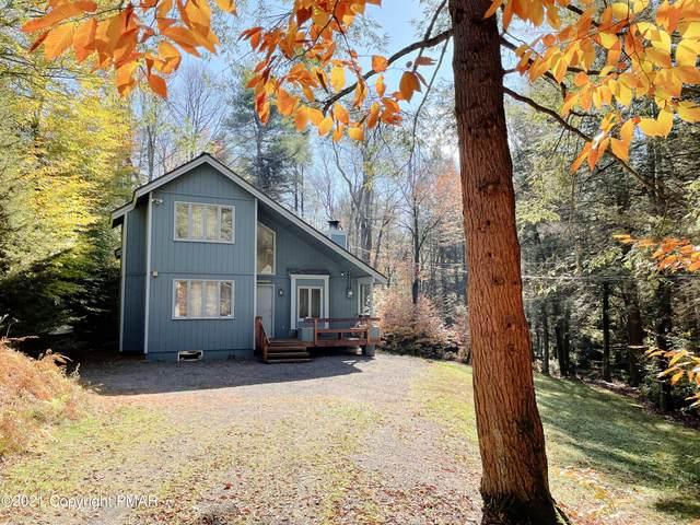 1215 Deer Trail Rd, Pocono Pines, PA 18350 (MLS #PM-92532) :: Smart Way America Realty