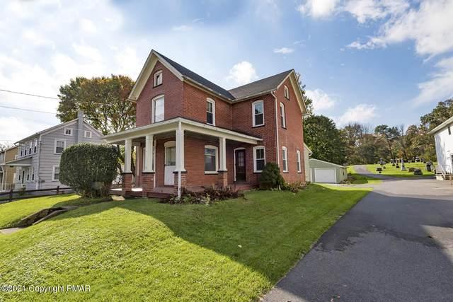 1411 Ackermanville Rd, Bangor, PA 18013 (MLS #PM-92533) :: Smart Way America Realty