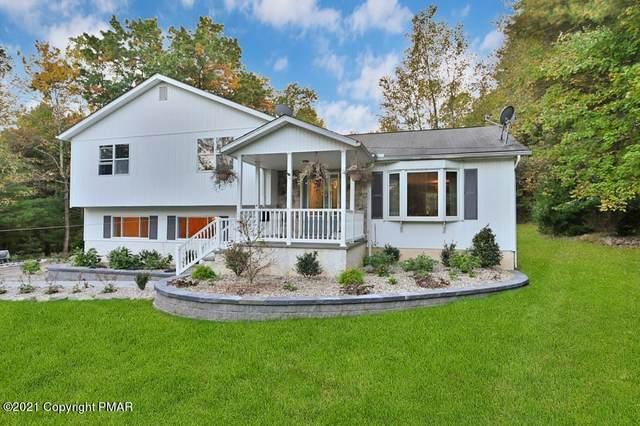 3 Stephanie Way, Stroudsburg, PA 18360 (MLS #PM-92536) :: Smart Way America Realty