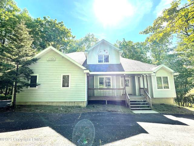 120 Rivendell Dr, Tamiment, PA 18371 (MLS #PM-92542) :: Smart Way America Realty